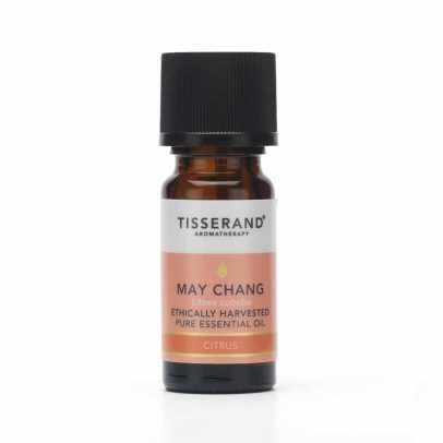 Tisserand Aromatherapy May Chang Essential Oil