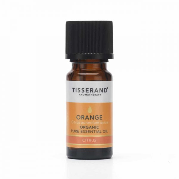 Tisserand Aromatherapy Orange