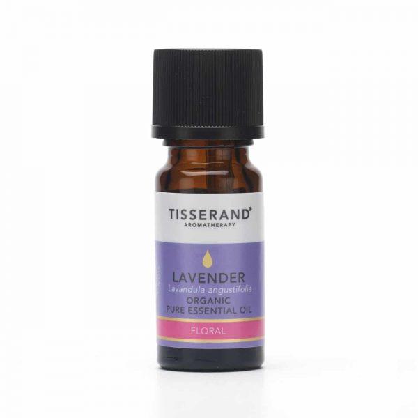 Tisserand Aromatherapy Lavender Essential Oil