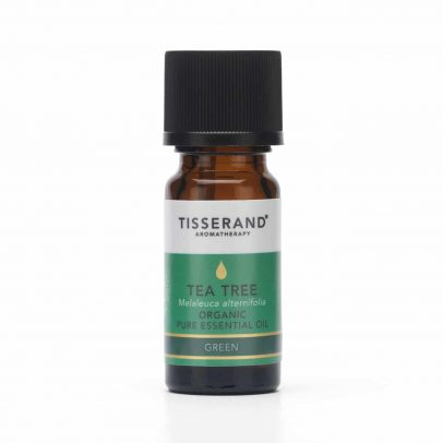 Tisserand Aromatherapy Tea Tree Essential Oil