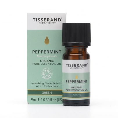 Tisserand Aromatherapy Peppermint Essential Oil