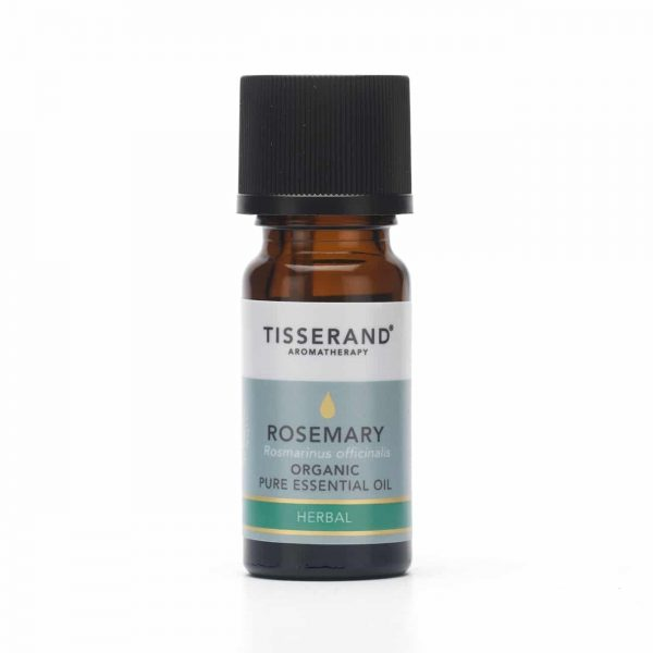 Tisserand Aromatherapy Rosemary Essential Oil