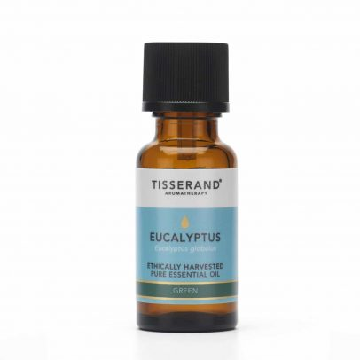 Tisserand Aromatherapy Eucalyptus Essential Oil