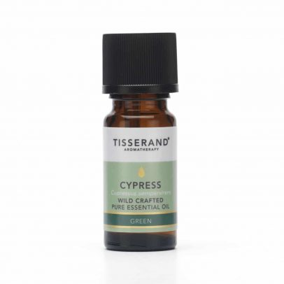 Tisserand Aromatherapy Cypress Essential Oil