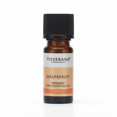 Tisserand Aromatherapy Grapefruit Essential Oil