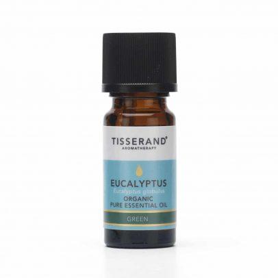 Tisserand Aromatherapy Organic Essential Oil