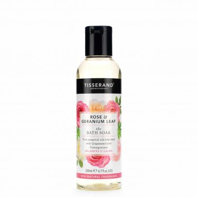 Tisserand-Aromatherapy-Rose-and-Geranium-Leaf-Bath-Soak