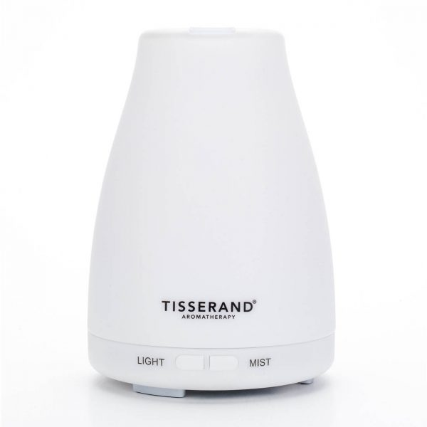 Aroma Spa Essential Oil Ultrasonic Diffuser