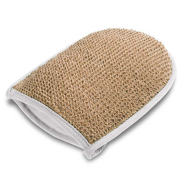 Body Loving Bath Mitt
