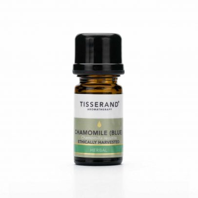 Chamomile (Blue) Ethically Harvested Pure Essential Oil 2ml