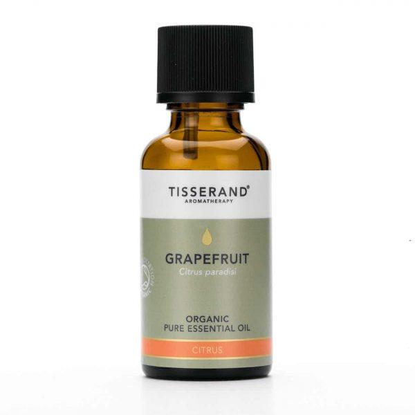 Grapefruit Organic Pure Essential Oil