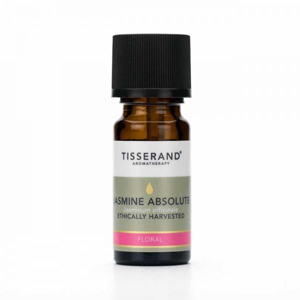 Jasmine Absolute Ethically Harvested Pure Essential Oil 9ml
