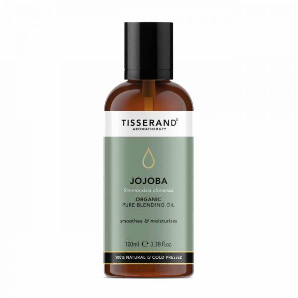 Jojoba Organic Pure Blending Oil 100ml