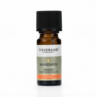 Mandarin Organic Pure Essential Oil 9ml