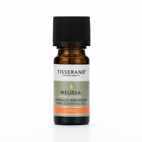 Melissa Ethically Harvested Pure Essential Oil 9ml