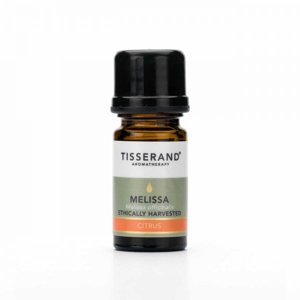 Melissa Organic Pure Essential Oil 2ml