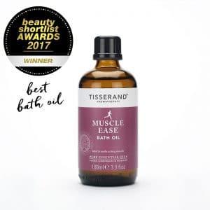 Muscle Ease Beauty Shortlist Winner