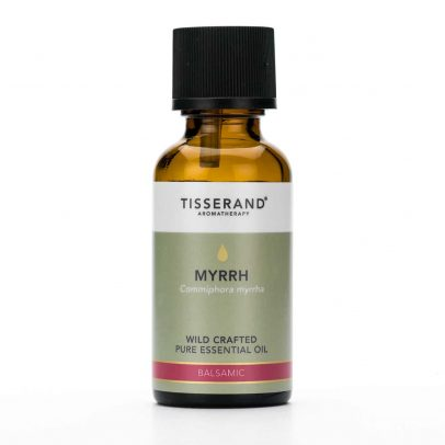 Myrrh Wild Crafted Pure Essential Oil