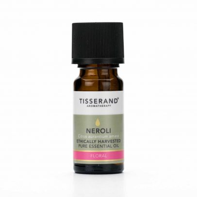 Neroli (Orange Blossom) Ethically Harvested Pure Essential Oil 9ml