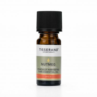 Nutmeg Ethically Harvested Pure Essential Oil 9ml