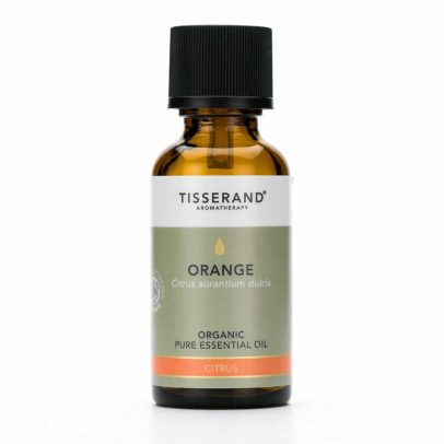 Orange Organic Pure Essential Oil