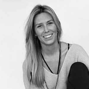 Sarah Eckersley Yoga Expert