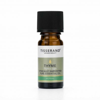 Thyme Ethically Harvested Pure Essential Oil 9ml