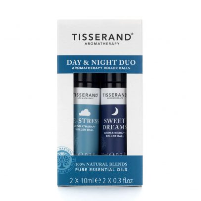 Tisserand-Aromatherapy-Day-&-Night-Duo-Roller-Ball-Kit