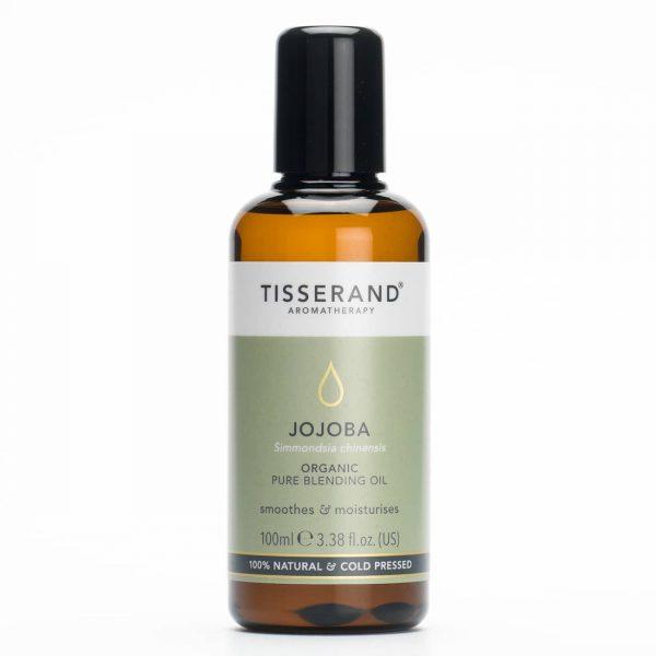 Tisserand Aromatherapy Jojoba Blending Oil