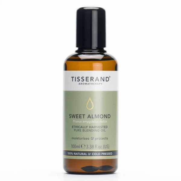 Sweet Almond Blending Oil