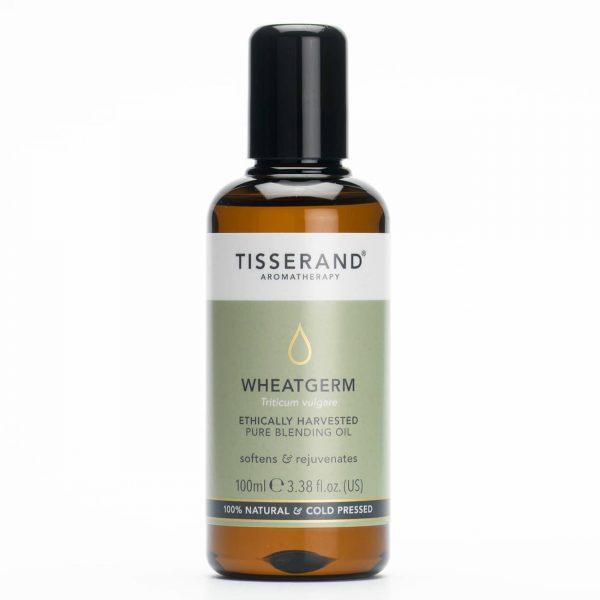 Tisserand Aromatherapy Wheatgerm Blending Oil