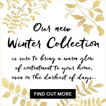 Our new Winter Collection
