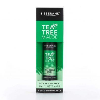 Tisserand Aromatherapy Skin Rescue Stick