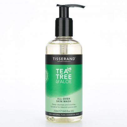 Tisserand All Over Skin Wash