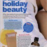 Woman's Own - Detox Bath Oil