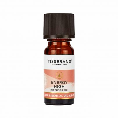 Tisserand Aromatherapy Energy High Diffuser Oil
