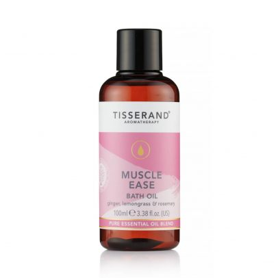 Muscle Ease Bath Oil 100ml