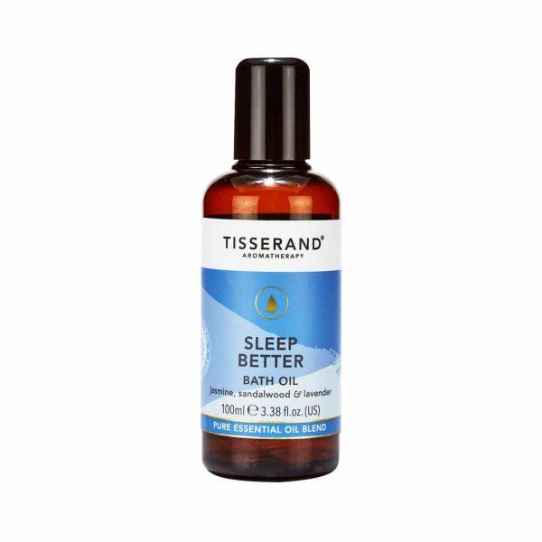 Sleep Better Bath Oil