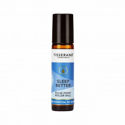 Sleep Better - Pulse Point Roller Ball