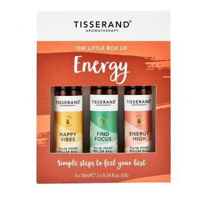 The Little Box of Energy Kit