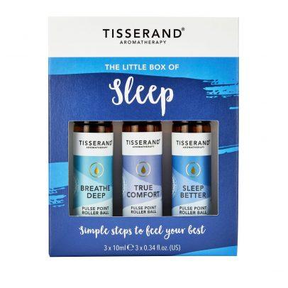 The Little Box of Sleep Kit