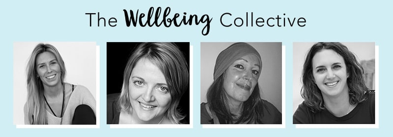 The Wellbeing Collective - meet the Tisserand Aromatherapy Wellbeing Collective, our team of holistic experts each specialising in their own area of wellbeing