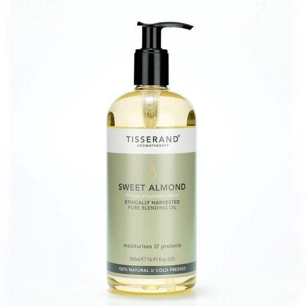 Sweet Almond Blending Oil 500ml