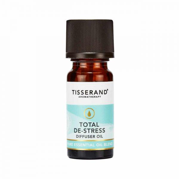 Total De-Stress Diffuser Oil