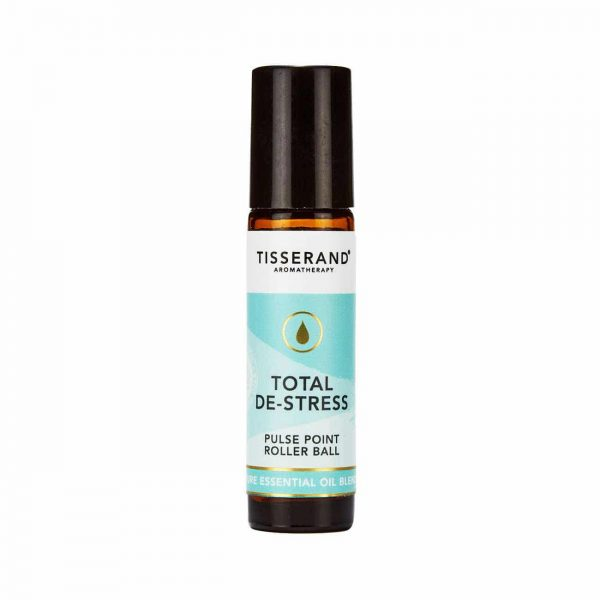 Total De-Stress Pulse Point Roller Ball