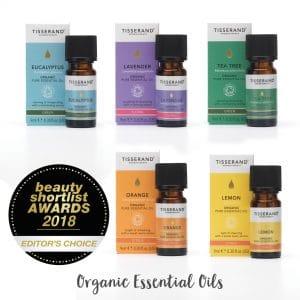 Eds Choice Organic Oils