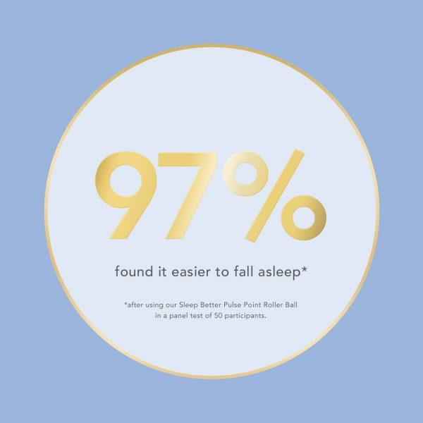 Sleep Better Pulse Point Roller Ball
