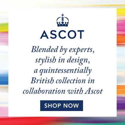 Tisserand Ascot Collection - shop now