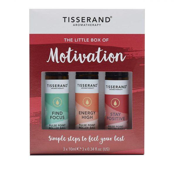 The Little Box of Motivation