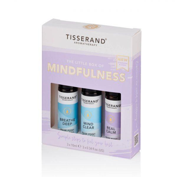 Tisserand Little Box of Mindfulness Left